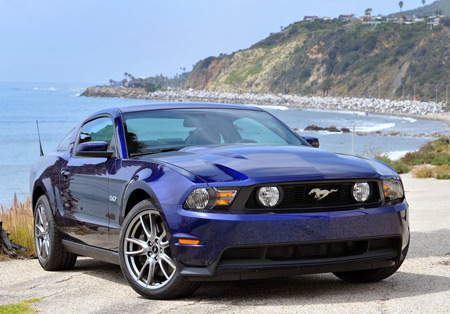 ford revoit ses prix pour sa mustang gt 2012. Black Bedroom Furniture Sets. Home Design Ideas