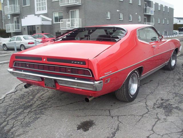 Used  Ford Torino Gt For Sale In Saint Leonard John Scotti Classic Cars Hr Y