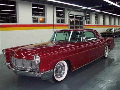 find blog cars mark of on the lincoln com hemmings continental ii for daily see more day sale