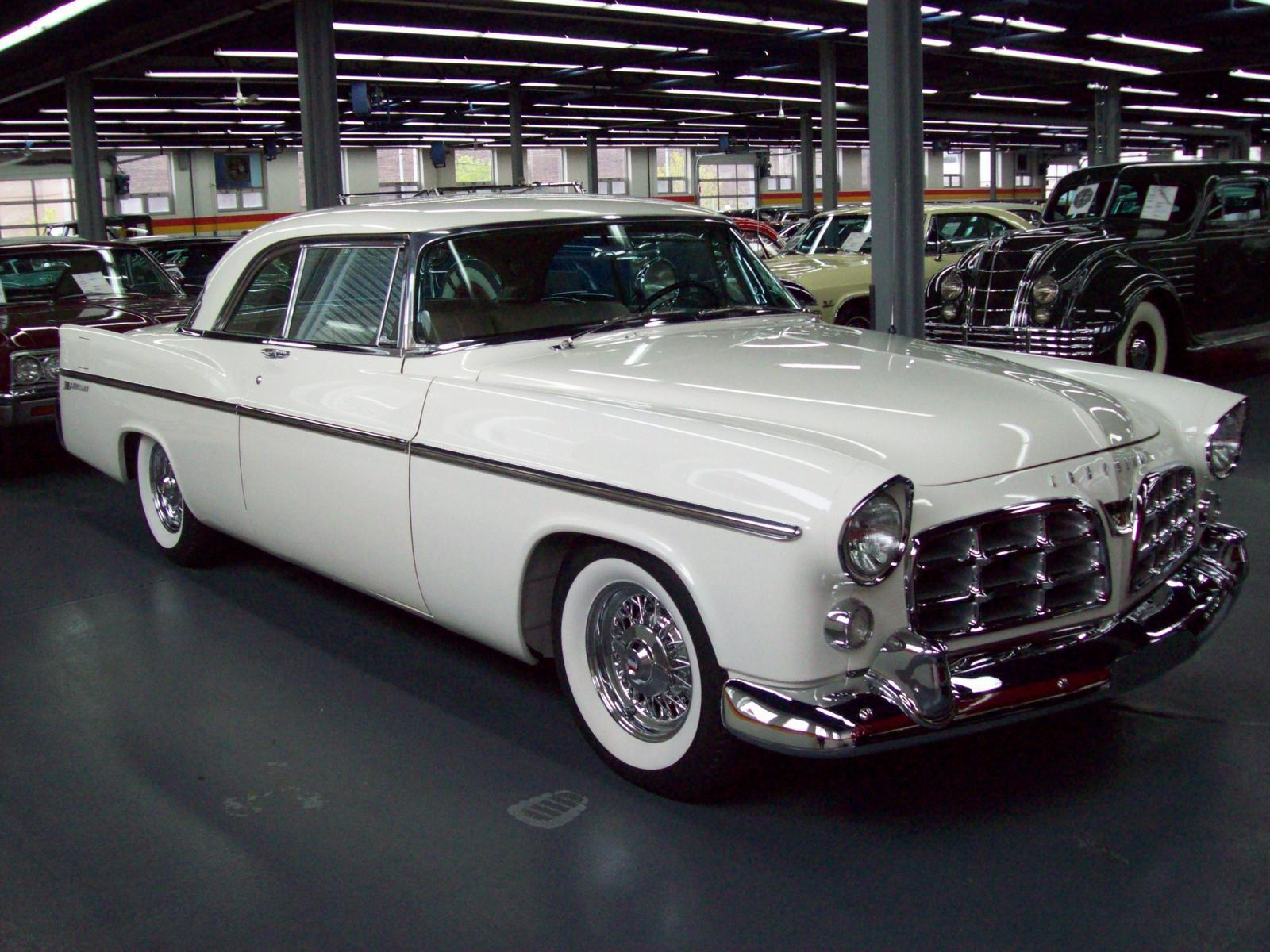 Used 1956 Chrysler 300B HEMI for sale in SaintLonard  John