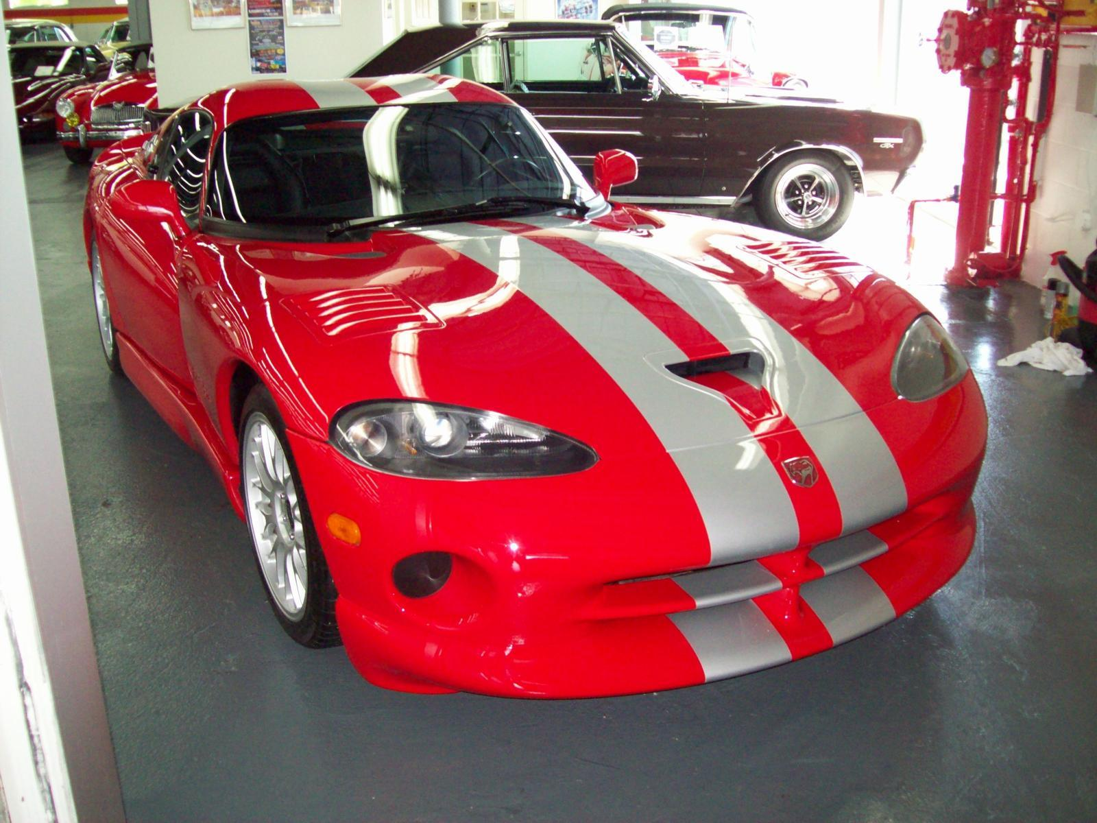 dodge roadster rt for used full lots screen sale viper indy