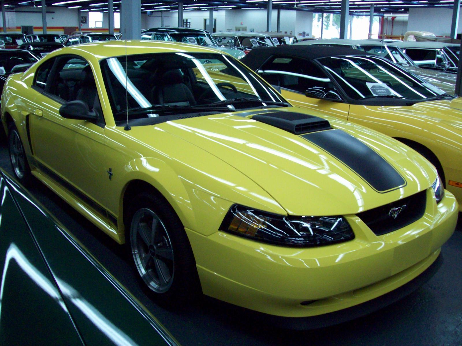 Used  Ford Mustang Mach  For Sale In Saint Leonard John Scotti Classic Cars Hr Y