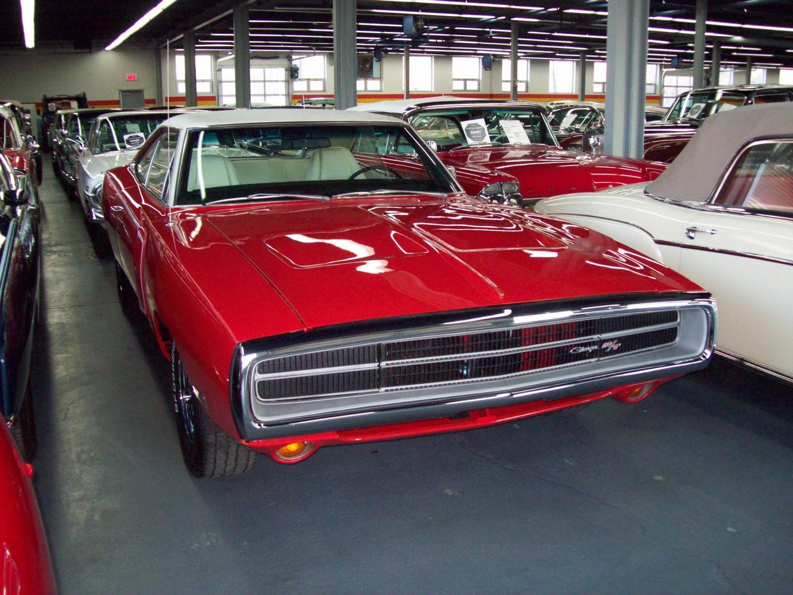 Used 1970 Dodge Charger RT 440 for sale in Saint-Léonard - John ...