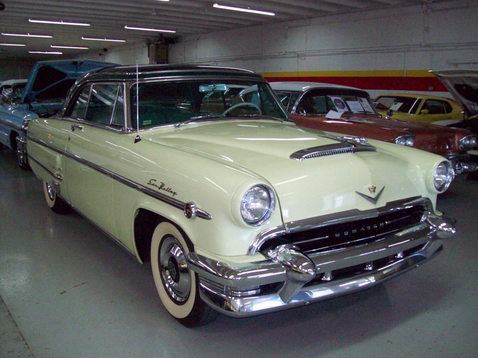 Used 1954 Mercury Monarch Lucerne SunValley for sale in Saint ...