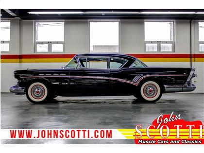used 1957 buick roadmaster riviera series 76r beautiful for sale in