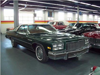 Used 1976 Buick Le Sabre Custom For Sale In Saint L 233 Onard