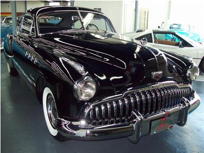 used 1949 buick roadmaster sedanette for sale in saint. Black Bedroom Furniture Sets. Home Design Ideas