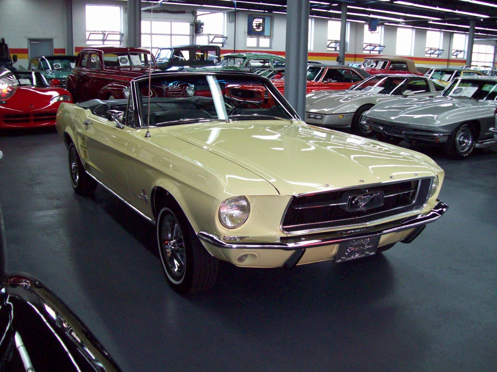sale ford custom for alaska mustang