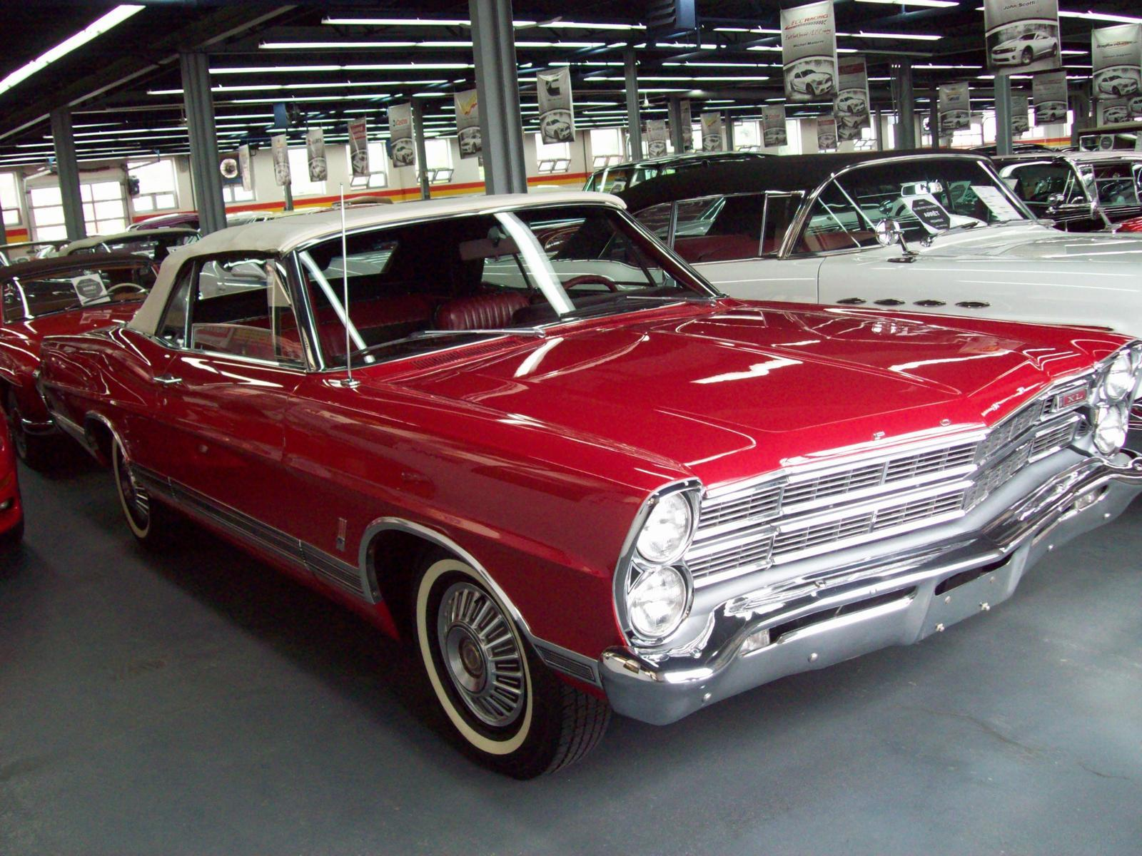 used 1967 ford galaxie 500 xl for sale in saint l onard john scotti classic cars h1r 2y7. Black Bedroom Furniture Sets. Home Design Ideas