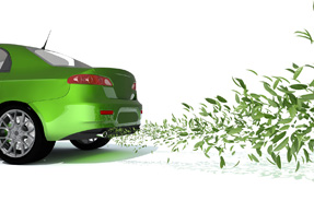 Green car technology