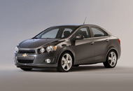 Watch the video of the  2012 Chevrolet Sonic - autoExpert.ca